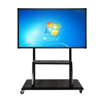 Real multitouch Touch Screen 65 inch lcd touch screen monitor