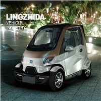 2015 High quality popular newest mini electric car