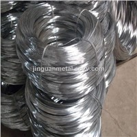 Electro Galvanized Iron Wire