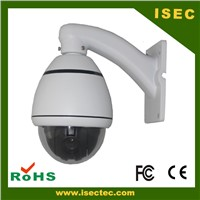 Hot new products for 2015, 10x optical zoom full HD AHD CVI TVI PTZ camera
