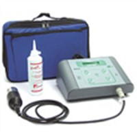 MIKRUS professional device for therapeutic ultrasound