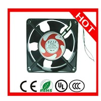2015 hot sale axial fan 12038 Server Cooling Fan/low noise ac cooling fan