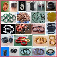 Cheap and Stable Rubber O Rings, Rubber Sealing Ring Made In China