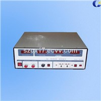 Digital AC Power Source with Low Harmonic and High Accuracy