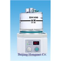 Water Heating Humidifier for ICU Ventilator with Temperature Sensor