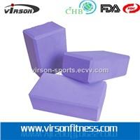 3X6X9'' Eco EVA Foam Yoga Blocks Wholesale