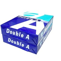 80 gsm DOUBLE A paper for sale