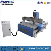 Multifunctional cnc router machine for aluminum