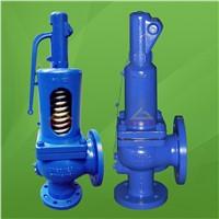 901 902 DIN Spring Loaded Pressure Safety Valve