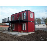 YUKE Cheap Shipping Container Home For Sale