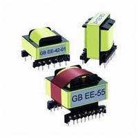 Transformers for Switching Power Supplies, High-saturation/Low-loss Magnetic Flux Density Ferrite