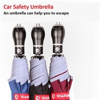 XTM-003 Car Safety Umbrella, the best gift for yourself and who you care, safety & guarantee of life