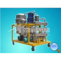 COP Vacuum Used Cooking Oil Purifier