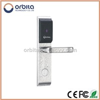 China Free Software RFID Key m1 Hotel New Security House/Apartment/Door Lock