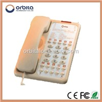 Telephone/Phone/Hotel in Room Phone/Hotel Phone/GSM Mobile Phone