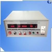 1KA 2KVA 3KVA 5KV Avariable Frequency AC power supply power source