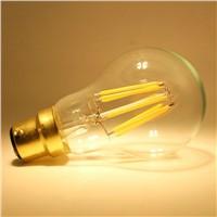 E27 E26 B22 110V 120V Dimmable Bulb Light LED Filament Bulb 8w