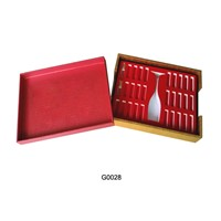 Health product gift box packaging(G0028)