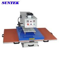 Heat Press Transfer Downglide Pneumatic Sublimation Machine China