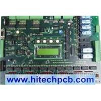 PCB board assembly (PCBA)