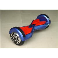 Self Balancing Scooter (Transformers Wheel) 8inch Bluetooth+Led light