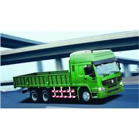 Sinotruk Howo 6x4 Cargo truck ZZ1257M4341W.