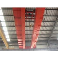 high quality double girder bridge cranes made in China