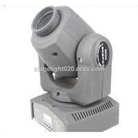 Mini 10w Cree Gobo Moving Head Wedding Decoration
