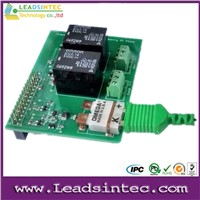 temperature controller pcba board assembly manufacturing