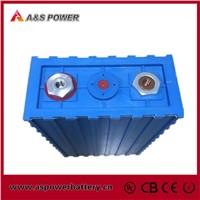 prismatic storage rechargeable LiFePO4 3.2V li ion battery 100Ah