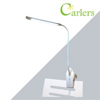 Color Temperature Control LED Flexible Neck Desk Lamp