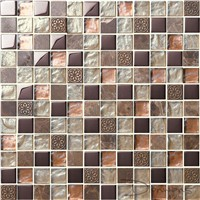 Glass Mosaic MD 542
