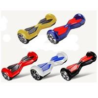 mini standing up balance motor 2 wheels electric self balancing scooter