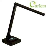 Integral Timer LED Reading Lamp with Smart Control Screen