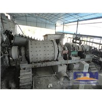 Iron Ore Beneficiation Machinery/Iron Ore Beneficiation Process