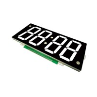 LED SMD Display,7 segment,LED signage,Digital Signage,TOF-F40401