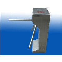 Manual Tripod Turnstile with Electronic Counter for People Counting KT114MC