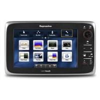 Raymarine e95 9-Inch Touchscreen Multi-Function Display