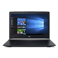 Aspire V17 Nitro Black Edition VN7-792G-797V 17.3-inch Full HD Notebook (Windows 10)