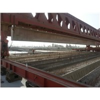 HZQ40/160 bridge girder erecting crane