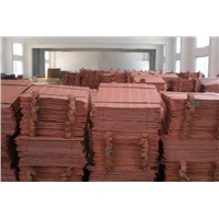 LME copper cathode buyers of 99.99% pure copper cathode