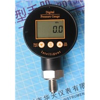 PM-3000  High Precision Digital pressure Gauge with Battery