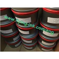 Textile Sublimation Ink for High Speed Lighography Press