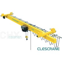 CHX Series Single Girder Suspension Bridge Crane