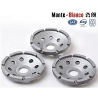 Diamond Grinding Plate for stone marble graite diamond grinding cuo wheel