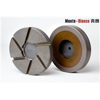 Diamond Satellite Wheel calibrating tools ceramic diamond calibrating wheel