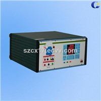 Automatic Lightning Surge Generator used to test the performance of many electronic products