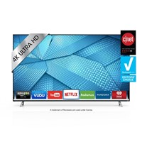 M80-C3 80-Inch 4K Ultra HD Smart LED TV