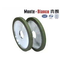 Resin diamond gringding wheel slot cutting wheel for ceramic tiles Monte-biancom factory direct