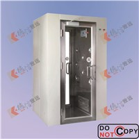 air shower room energy saving type